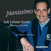 Pianissimo by Andy LaVerne