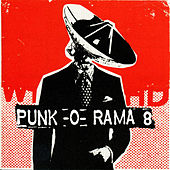 Punk-O-Rama 8 de Various Artists