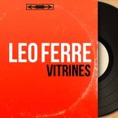 Vitrines (Mono Version) de Leo Ferre