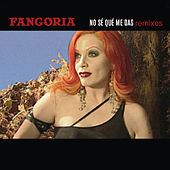 No Sé Qué Me Das (Remixes) by Fangoria