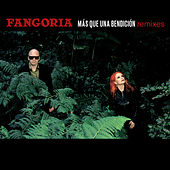Más Que una Bendición (Remixes) by Fangoria