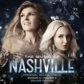 The Music Of Nashville Original Soundtrack Season 5 Volume 2 (Deluxe Version) de Nashville Cast