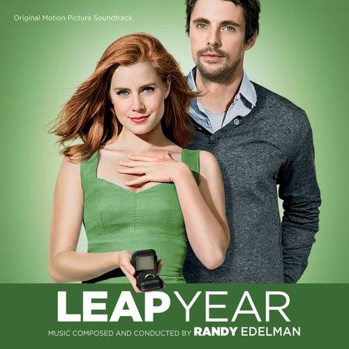 Leap Year (Original Motion Picture Soundtrack) by Randy Edelman