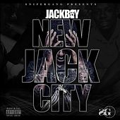 New Jack City von Jackboy