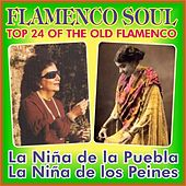 Flamenco Soul by Various Artists