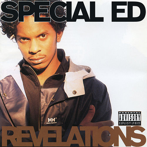 Revelations by Special Ed