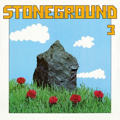 Stoneground 3 by Stoneground