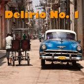Delirio No. 1 de Various Artists