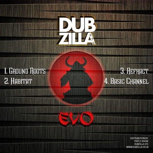 Evo Ep by Evo