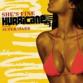She's Fine by Hurricane Chris