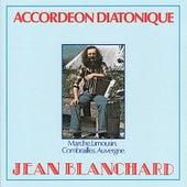 Accordéon Diatonique by Jean Blanchard