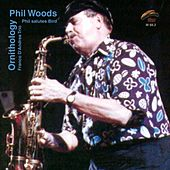Ornithology by Phil Woods, Franco D'andrea Trio