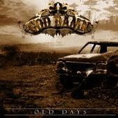 Old Days de God Damn