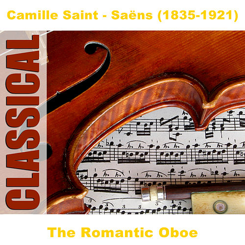The Romantic Oboe by Peter Arts