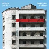 Branko Presents: Enchufada Na Zona von Various Artists