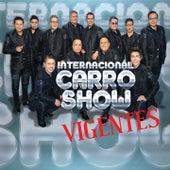 Vigentes by Internacional Carro Show
