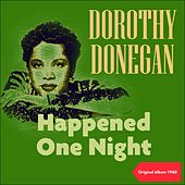 Happened One Night (Original Album 1960) by Dorothy Donegan