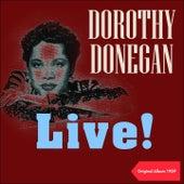Live! (Original Album 1959) by Dorothy Donegan