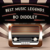 Best Music Legends von Bo Diddley