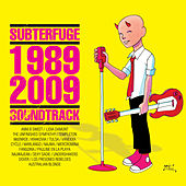 Subterfuge Soundtrack (1989 - 2009) de Various Artists