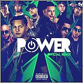 Power de Daddy Yankee