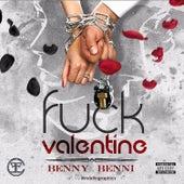 Fuck Valentine von Benny Benni