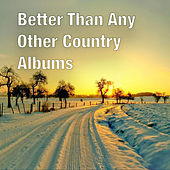 Better Than Any Other Country Albums von Various Artists
