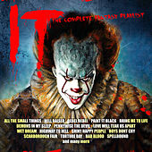 IT - The Complete Fantasy Playlist von Various Artists