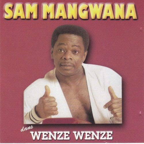 Wenze-Wenze by Sam Mangwana