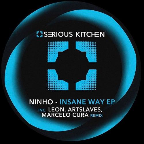 Insane Way EP de Ninho