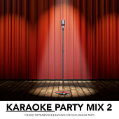 Karaoke Party Mix, Vol. 2 (50 Karaoke Party Hits) de Ellen Lang