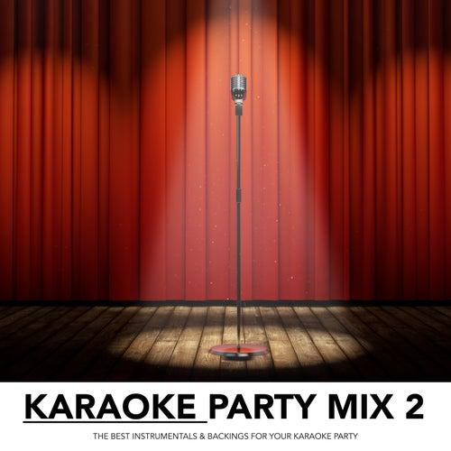 Karaoke Party Mix, Vol. 2 (50 Karaoke Party Hits) de Ellen Lang