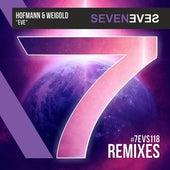 Eve (Remixes) by Hofmann &