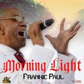 Morning Light - Single by Frankie Paul