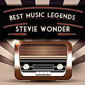 Best Music Legends de Stevie Wonder