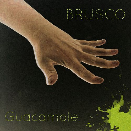 Guacamole di Brusco
