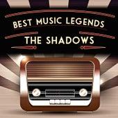 Best Music Legends de The Shadows