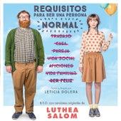 Requisitos para Ser una Persona Normal (Banda Sonora Original) de Luthea Salom