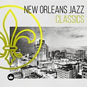 New Orleans Jazz Classics by Various Artists
