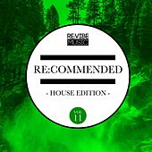 Re:Commended - House Edition, Vol. 11 by Various Artists