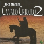 Cavalo Crioulo 2 de Joca Martins