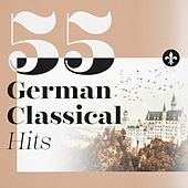 55 German Classical Hits by Various Artists