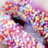 Lippen Schweigen von Anneliese Rothenberger