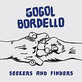 Saboteur Blues by Gogol Bordello