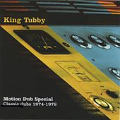 King Tubby's Motion Dub 1974-1978 de King Tubby