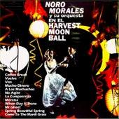 En el Harvest Moon de Noro Morales