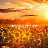 Good Classical Music Playlist: 14 Relaxing Contemporary Classical Pieces von Various Artists