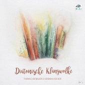 Diatonische Klangwolke by Thomas Hofbauer