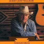Navajo Rug by Jerry Jeff Walker