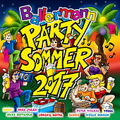 Ballermann Party Sommer 2017 von Various Artists